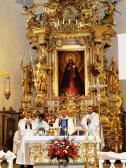 Parafialna pielgrzymka do Sanktuarium Matki Bożej Kodeńskiej