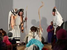 Misterium Męki Pańskiej w Ołtarzewie