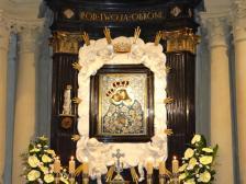 Pielgrzymka Szlakiem Jana Pawła II