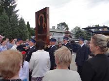 Peregrynacja Obrazu MB Jasnogórskiej