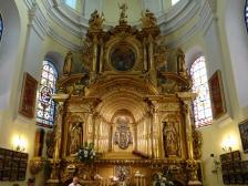 Pielgrzymka do sanktuariów Matki Bożej