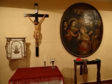 Gietrzwałd, Święta Lipka, Stoczek Klasztorny