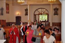 Odpust parafialny św. Bartłomieja
