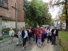 Pielgrzymka do Kalwarii Pacławskiej i okolic