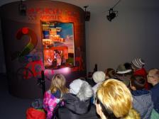 Ruchomy Teatr XXI wieku