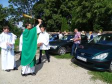 Wspomnienie św. Krzysztofa