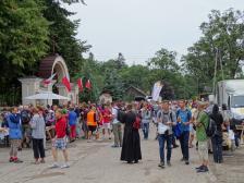 EFFATHA – 36. Warszawska Akademicka Pielgrzymka Metropolitalna na Jasną Górę