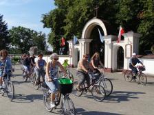 Rajd Rowerowy św. Bartłomieja 2016 (cz. I)