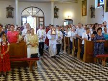 Odpust św. Batłomieja Apostoła