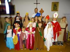 Bal Wszystkich Świętych