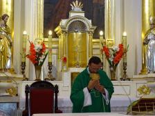 Relikwie św. Brata Alberta