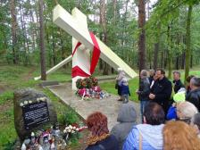Pielgrzymka: Droga męczeństwa bł. ks. Jerzego Popiełuszki