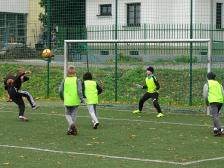 Piłkarska Liga Ministrantów