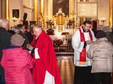 Odpust św. Walentego 2018