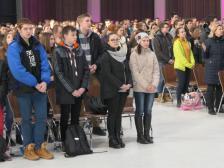 Światowe Dni Młodzieży w diecezjach 2018