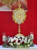 Uroczystość Najświętszego Ciała i Krwi Chrystusa