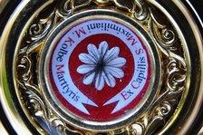 Wprowadzenie relikwii św. M. M. Kolbego