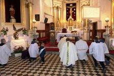 Rekolekcje ze św. Michałem Archaniołem